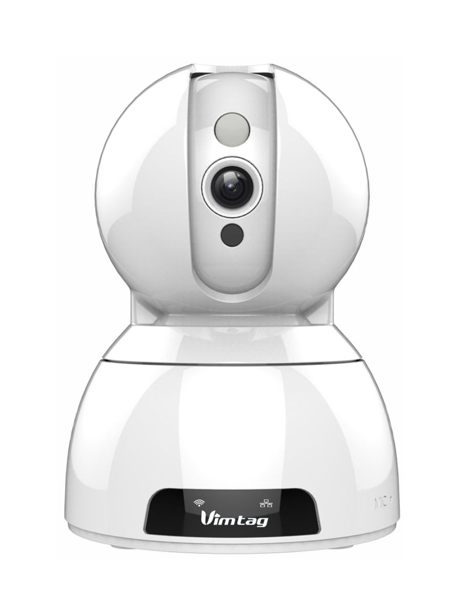 Buy Wireless Smart Cloud IP Camera