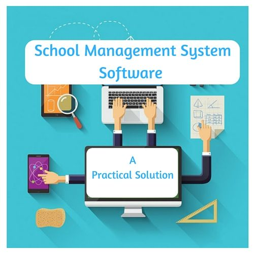 The High Grade School Management Software for You