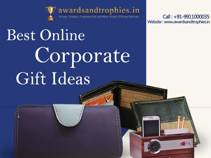 Best Online corporate gift ideas in Delhi NCR