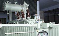 Heat Treatment Transformer Manufacturer