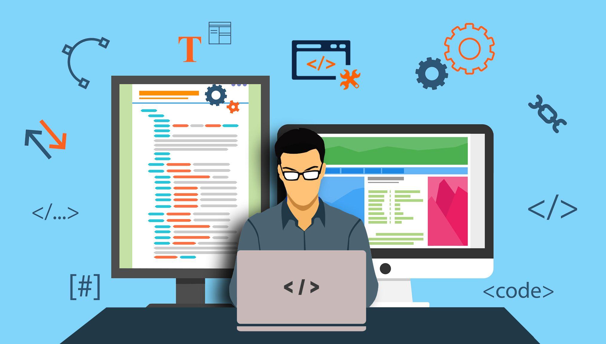 Web Development company Dublin | Sysgsoft Solutions