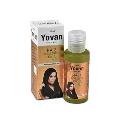 Herbal Oils for Hair Regrowth | hair oil for hair loss