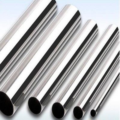 Stainless Steel Mirror Finish Pipe Manufacturers
