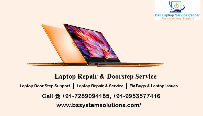 Dell Laptop Service Center in Mumbai