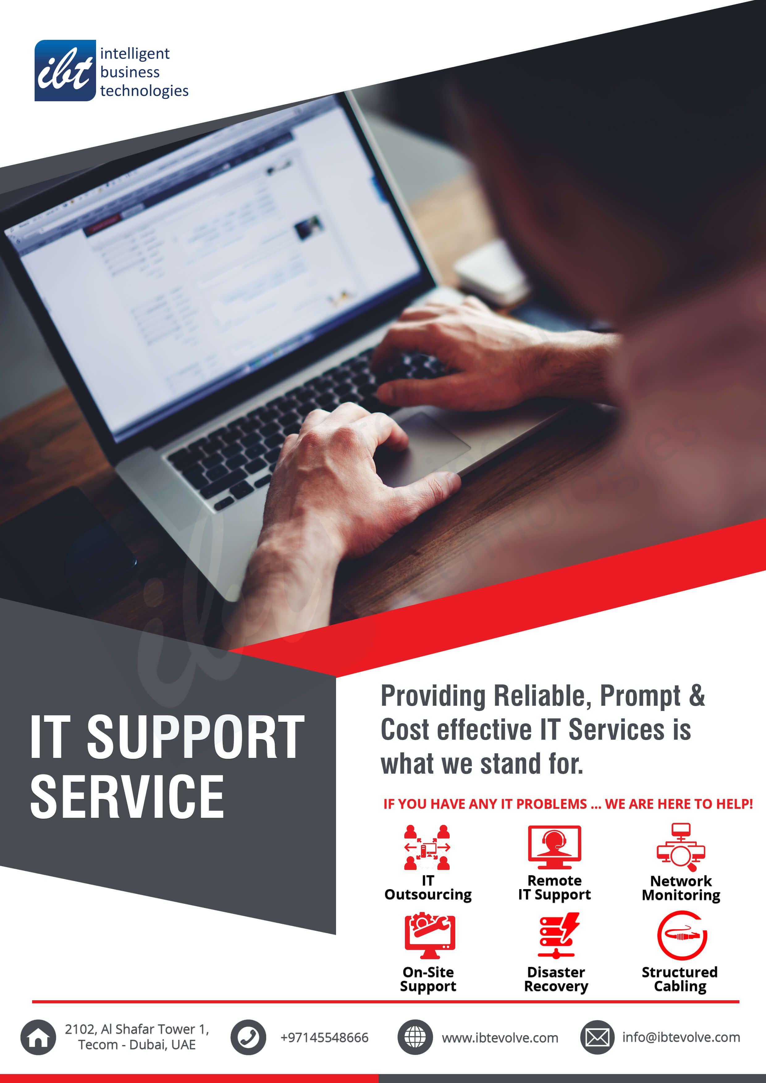 Cut Cost With IT Infrastructure Expenses