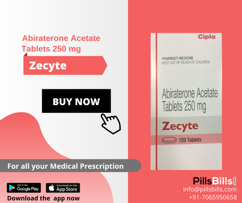 Zecyte 250 mg Tablet Price- INR16999/-
