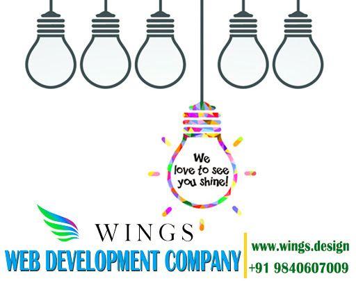 Top Website Designing Company - Chennai Creative Web Service?