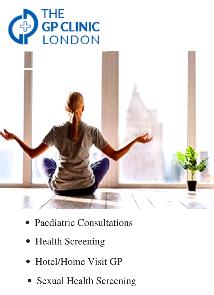 Complete Travel & Vaccinations Clinic in London