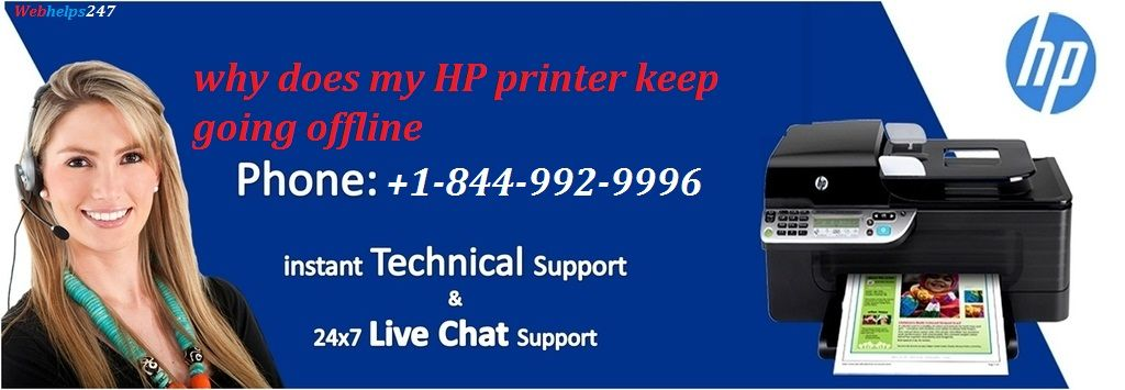 Get in Touch with WebHelps247 to Resolve Printer Connectivity Issues