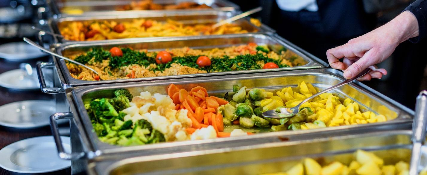 Catering Services in Bangalore