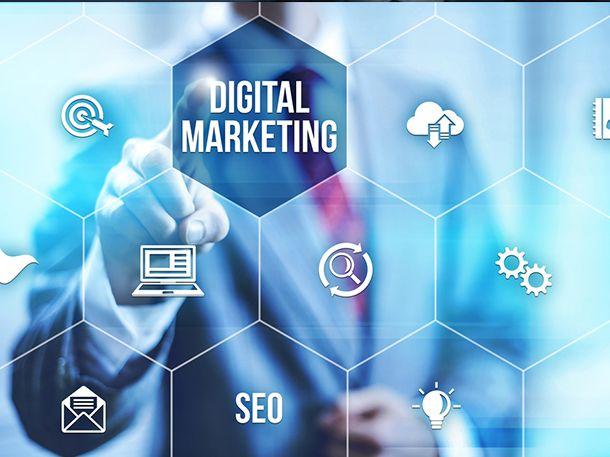 A Well Known Digital Marketing Service Provider In Vadodara   GBIM