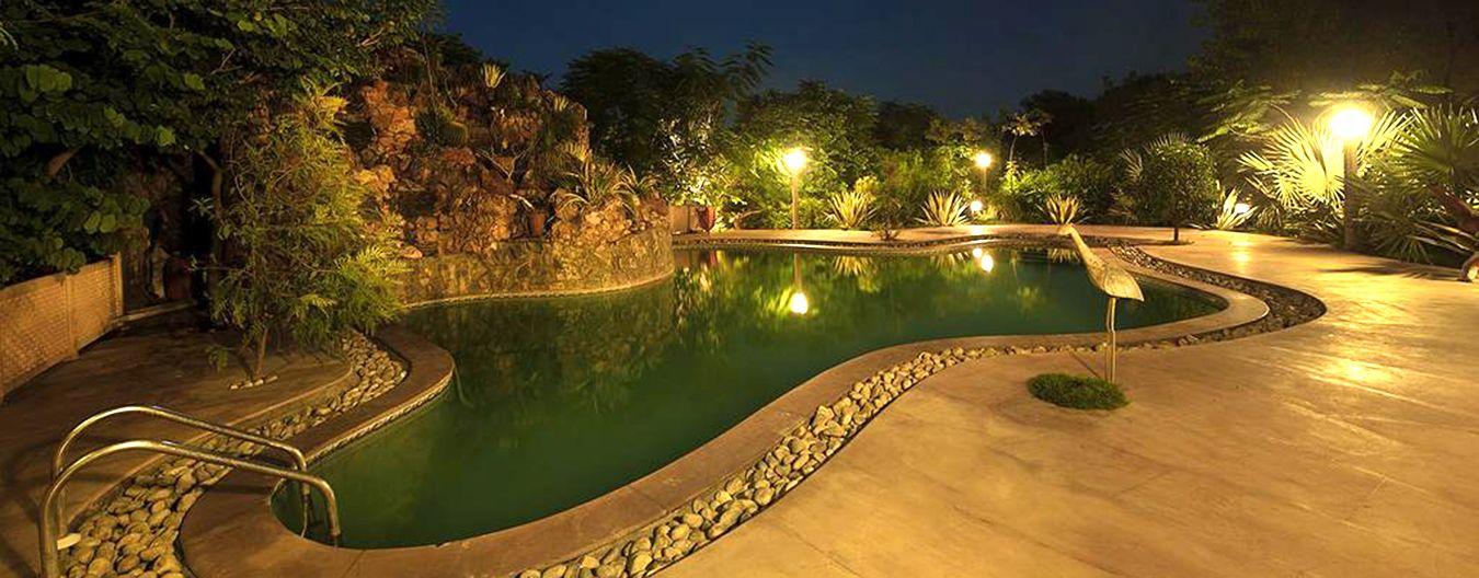 Tree House Resort Jaipur | Resort in Jaipur