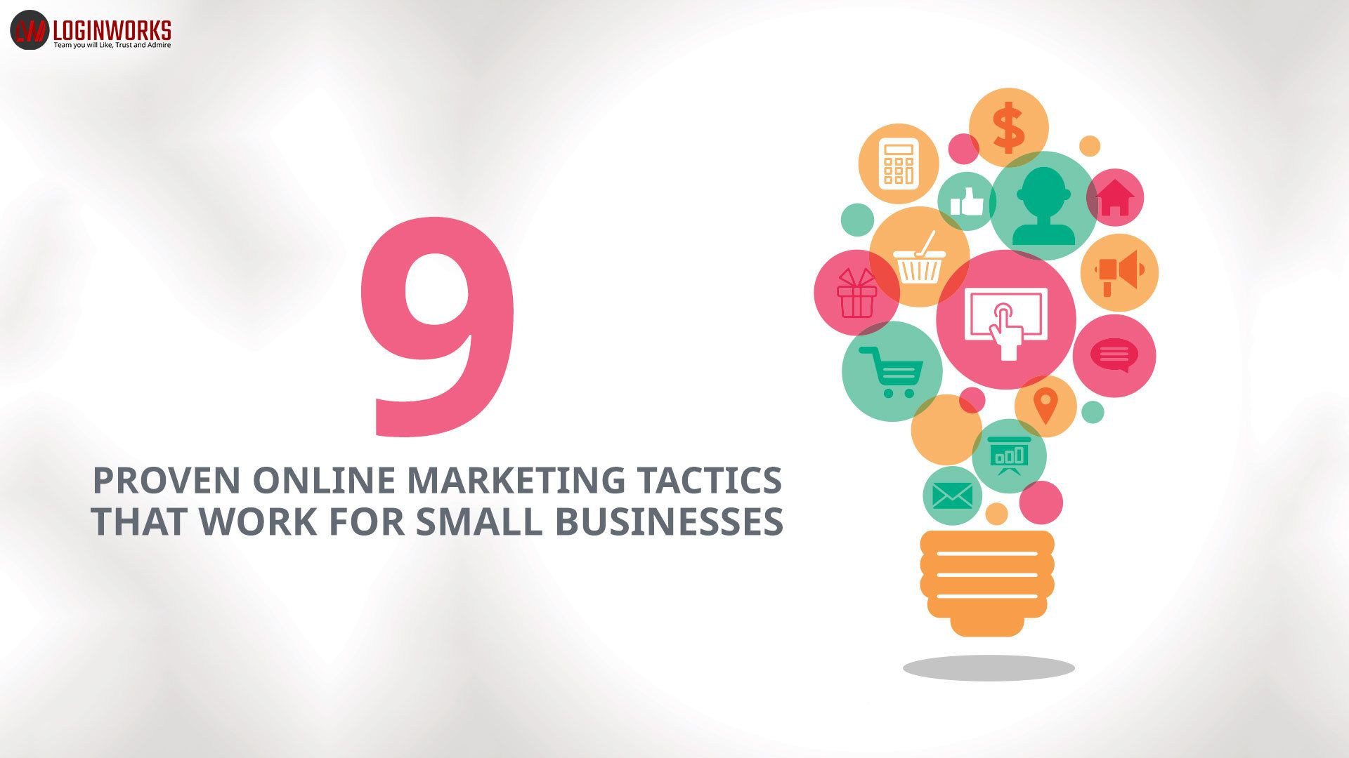 9 PROVEN ONLINE MARKETING TACTICS THAT WORK FOR SMALL BUSINESSES