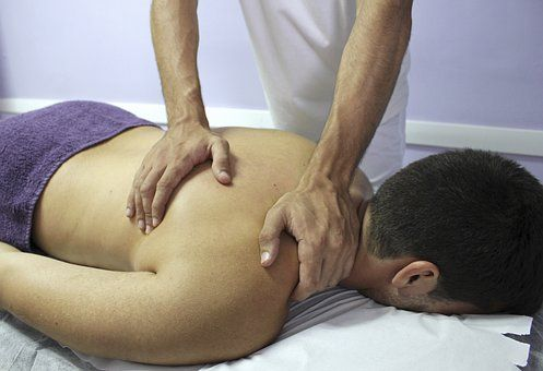 Hurry and Call Us For Male To Male Massage In Delhi.