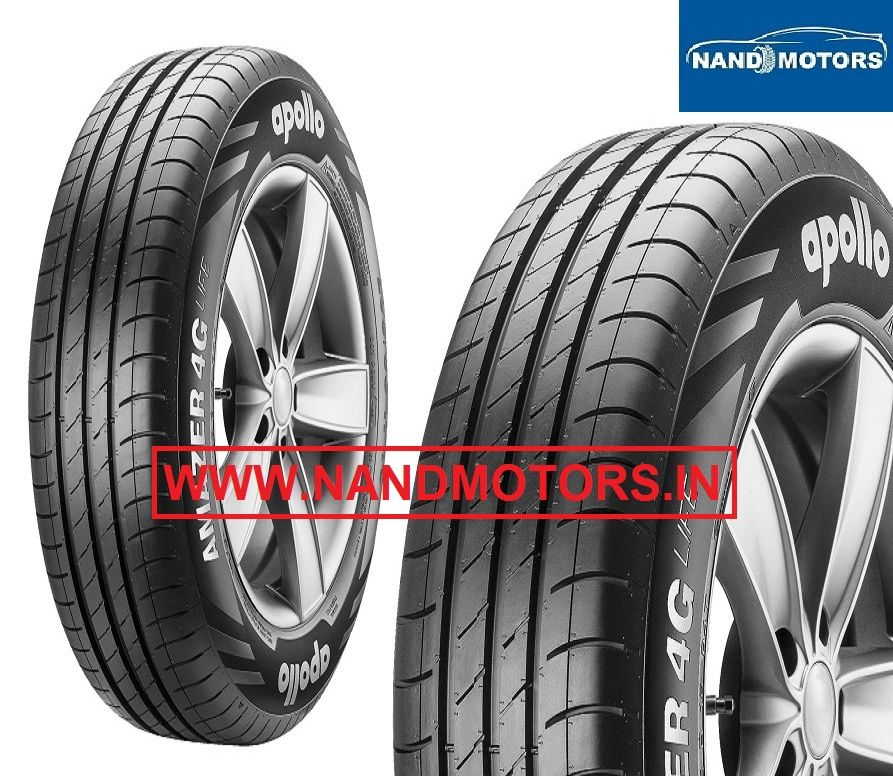 Which Are The Best Apollo Tyres Greater Noida? Nand Motors