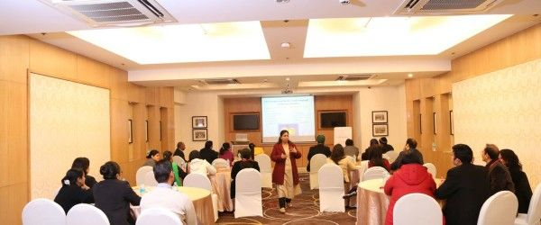 Parenting Workshops for Corporate, Training Session for Students and Parents