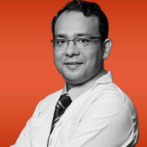 Dr Anshuman Agarwal - Best Urologist in Delhi