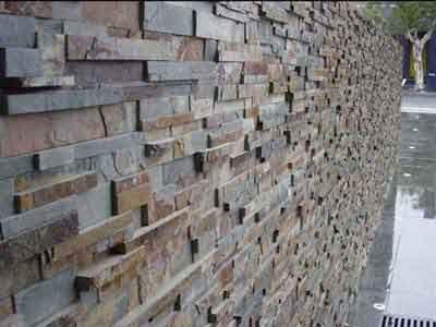 Exterior Wall Cladding Bangalore
