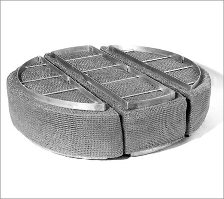 Buy Varieties of Demister Pad at Competitor Price - Finepac Structures