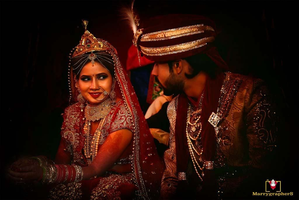 Wedding Photographers in Noida