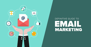 Top e-mail marketing company which provides quality service