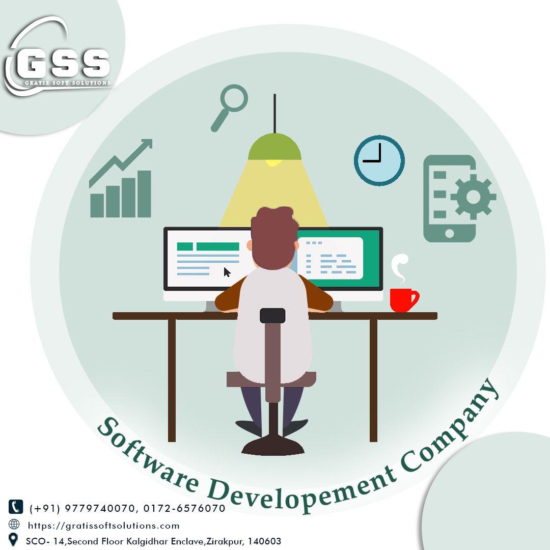 website development company chandigarh