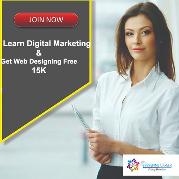 Web designing course in Noida