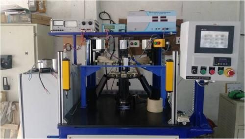 Looking For Capacitors Testing Machines Special Purpose Machine