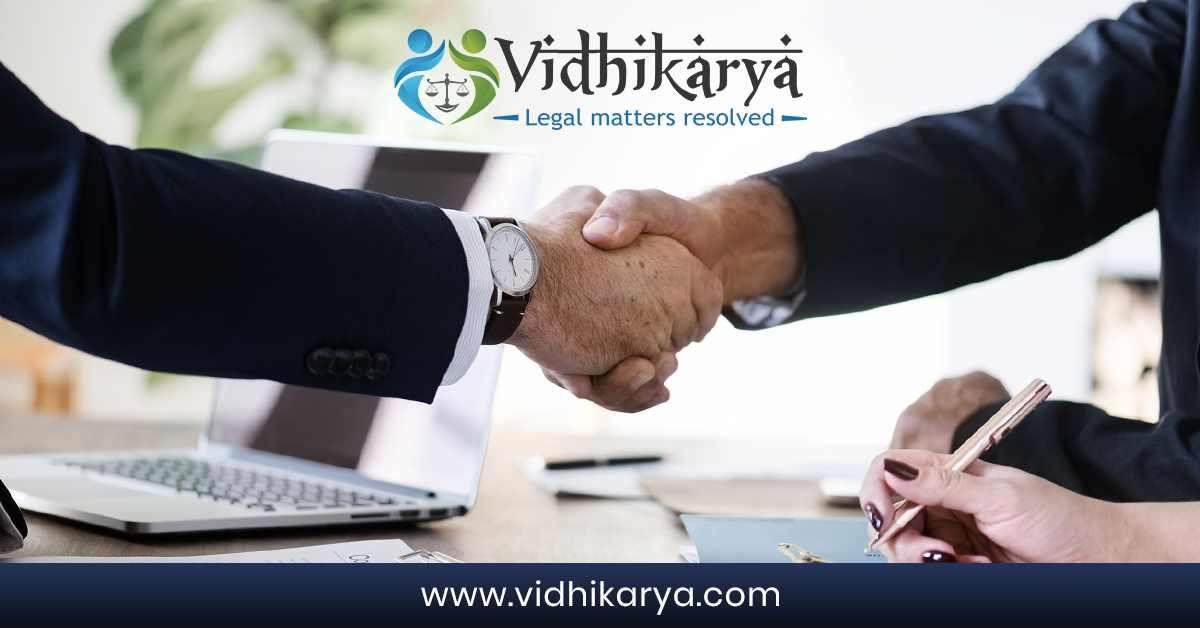 Best Platform to Find Suitable Lawyer/Advocate (Vidhikarya)