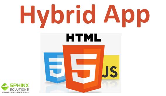 Phonegap Mobile App & Hybrid mobile app development Company