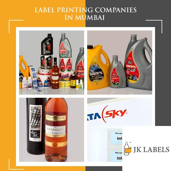 The Leading Label Printers In India