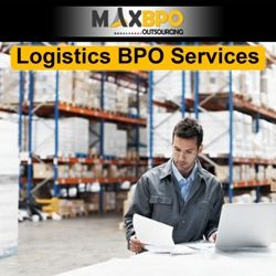 MAX BPO Presents Excellent Logistics BPO Services