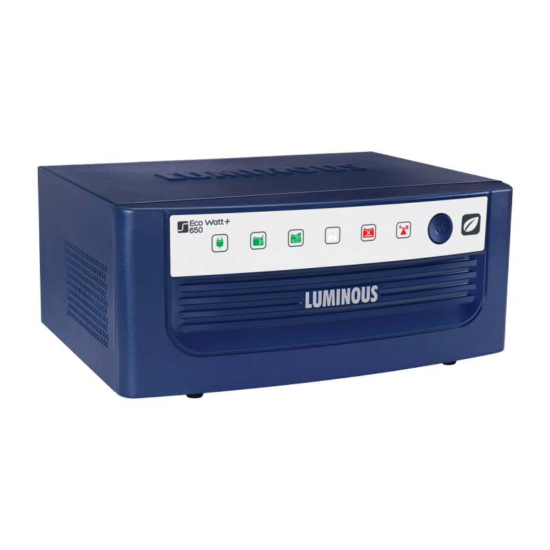 Get the Best Inverter In India from Luminous