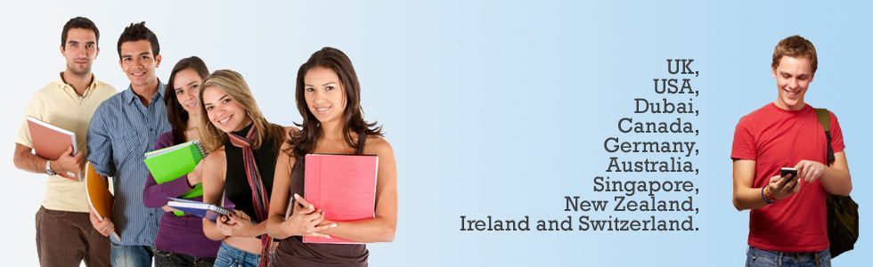 Study in Australia - Study Abroad Consultants In Nagpur