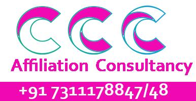 College affiliation for CCC Affiliation consultant