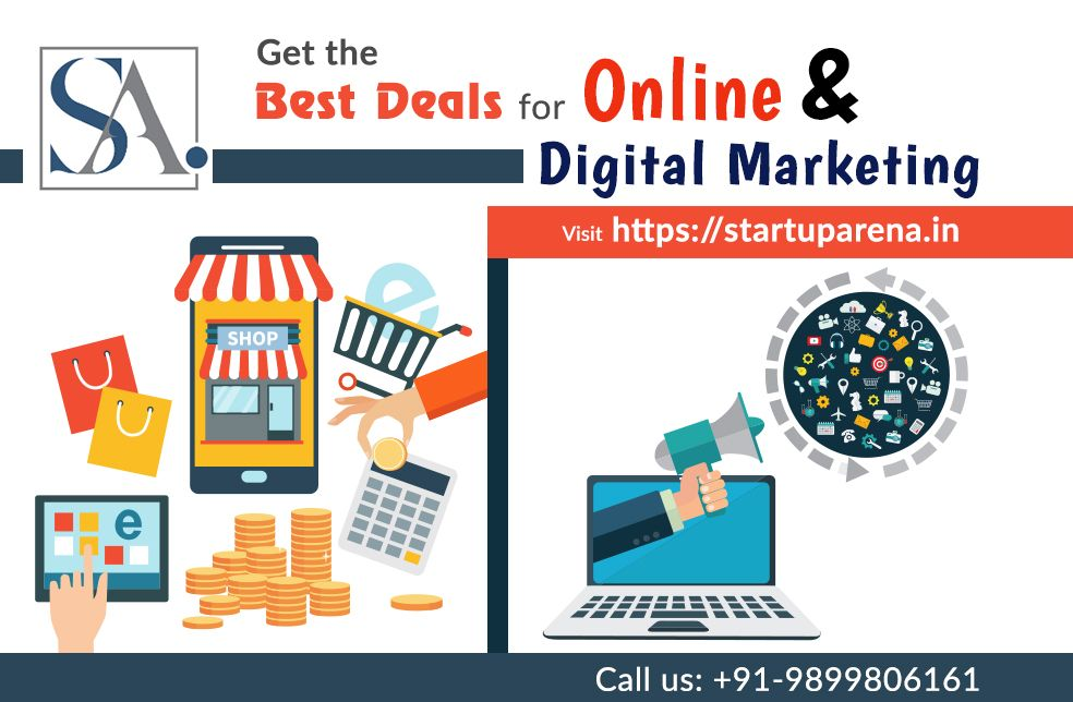 Best Online Digital Marketing & SEO SMO PPC Service Provider Agency.