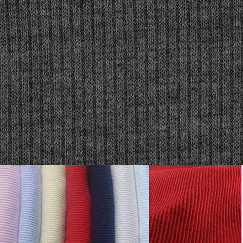 What Are the Ranges of Having the Best French Rib Fabric?