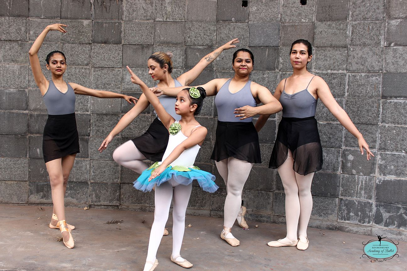 best contemporary dance classes in pune