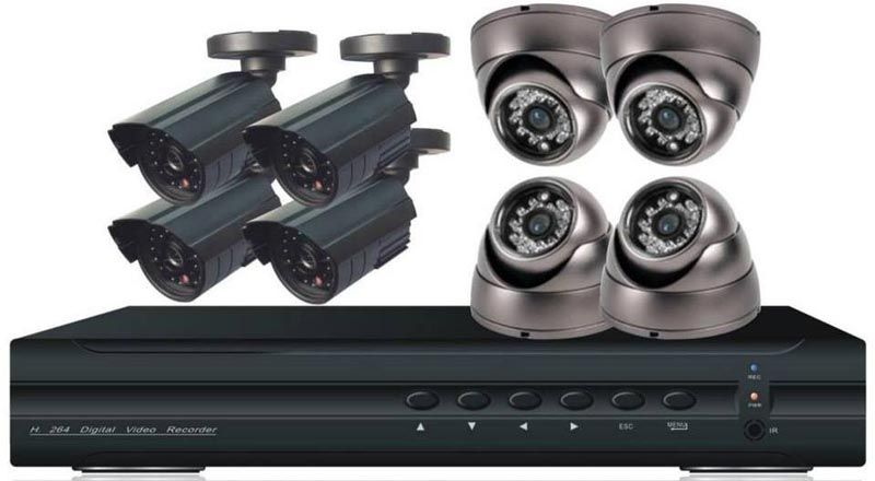 CCTV Camera Dealer In  Gurgaon