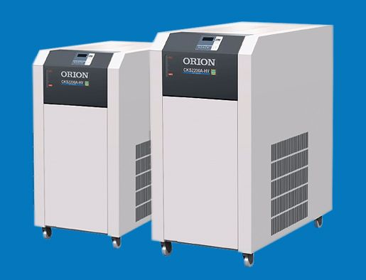 Industrial Water Chiller Manufacturers