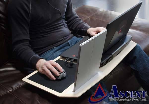 Data entry projects outsourcing company Delhi NCR - Ascent BPO