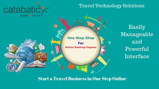 Travel CRM Solutions