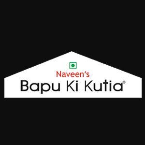 Pure Veg Thali Restaurant in Bhopal | Menu - Bapu ki Kutia