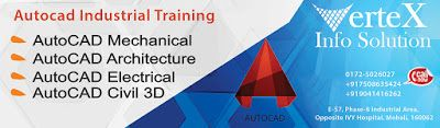 Best Institute For Autocad In Mohali | CAD Institute In Mohali