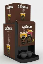 Coffee Vending Machine in gurgaon