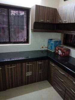 850 ft² – 1bhk semi furnish flat for rent bejai