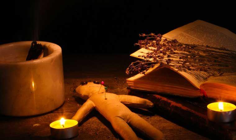 Witchcraft Specialist in India +91-9950538123 India