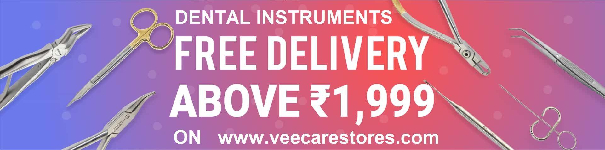 Dental Instruments Online - Dental Products Online - Best Dental Store