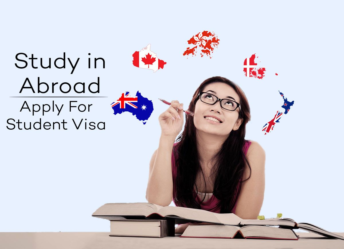 Study Abroad and Education Consultancy in Dwarka