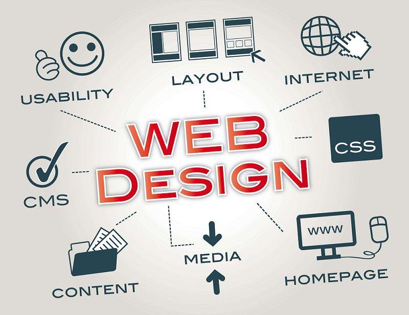 Portfolio - Best Web Design and Development Company in Mohali | Backup InfoTech